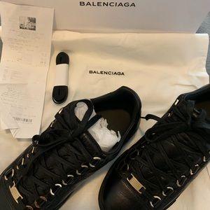 Women's Balenciaga sneakers